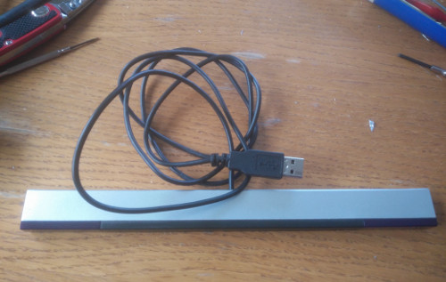 mod wii sensor bar with usb power supply roland s blog rh rolandtapken de